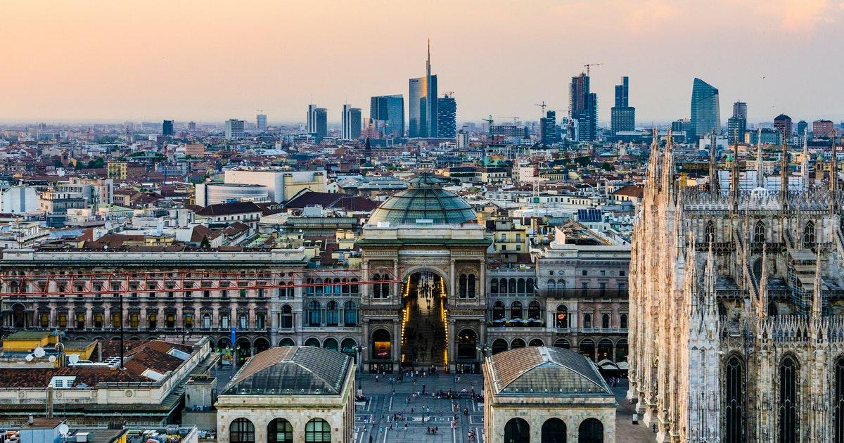 Vendita di case di lusso a Milano |  scegliere sempre il meglio