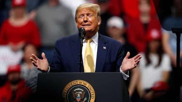 Trump Premio Nobel PAce