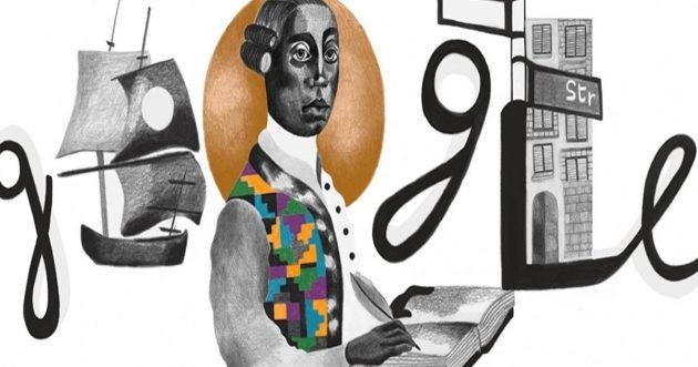 Anton Wilhelm Amo: chi era il protagonista del Doodle di oggi