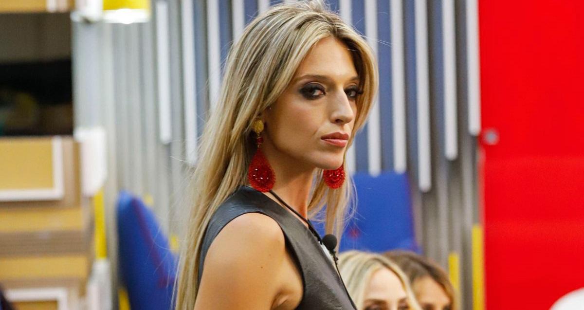 Maria Teresa Ruta attaccata ancora da Matilde Brandi: