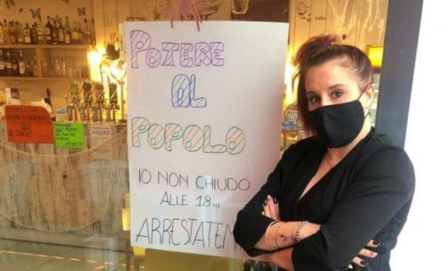 Lombardia bar ribelli