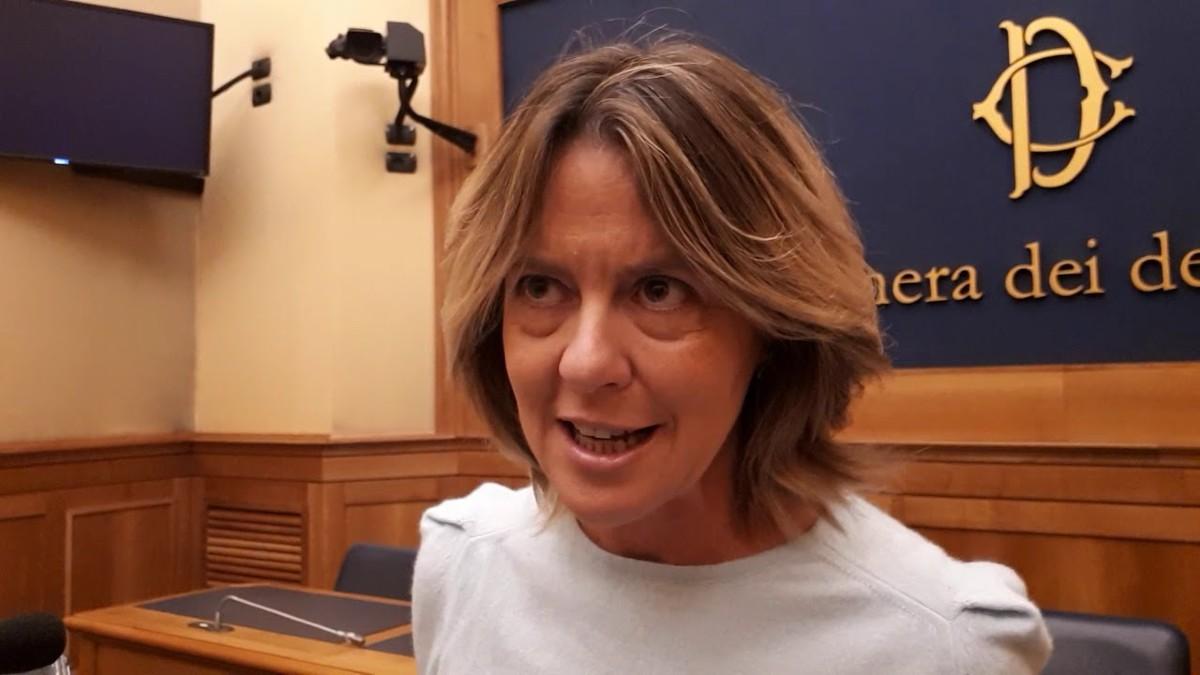 Beatrice Lorenzin positiva al Covid: nuovi contagi in Parlamento