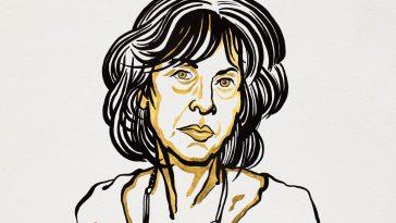Louise Elisabeth Glück vince il Nobel per la letteratura