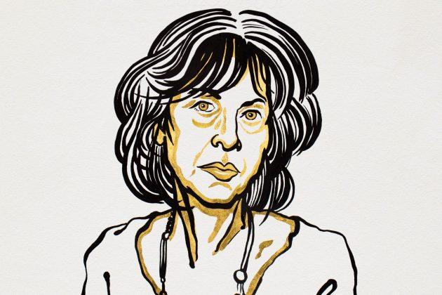 Louise Elisabeth Glück vince il Nobel per la letteratura 2020