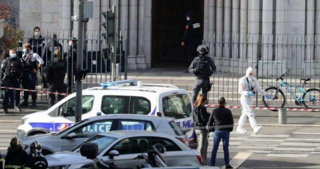 Nizza attacco terroristico, la donna colpita prima di morire: «Dite ai miei figli che li amo»