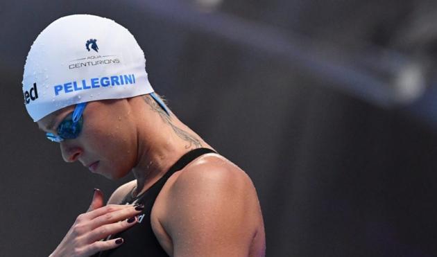 Federica Pellegrini choc: «Con un nuovo lockdown io smetterò di nuotare»