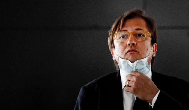 Pierpaolo Sileri San Raffaele lo attende: va a lavorare per Zangrillo