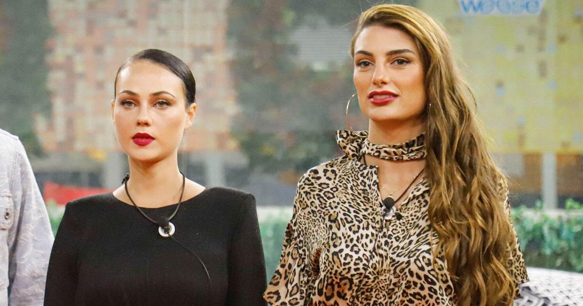 """Dayane Mello: """"Mia figlia Sofia per me è luce"""". Il video"""