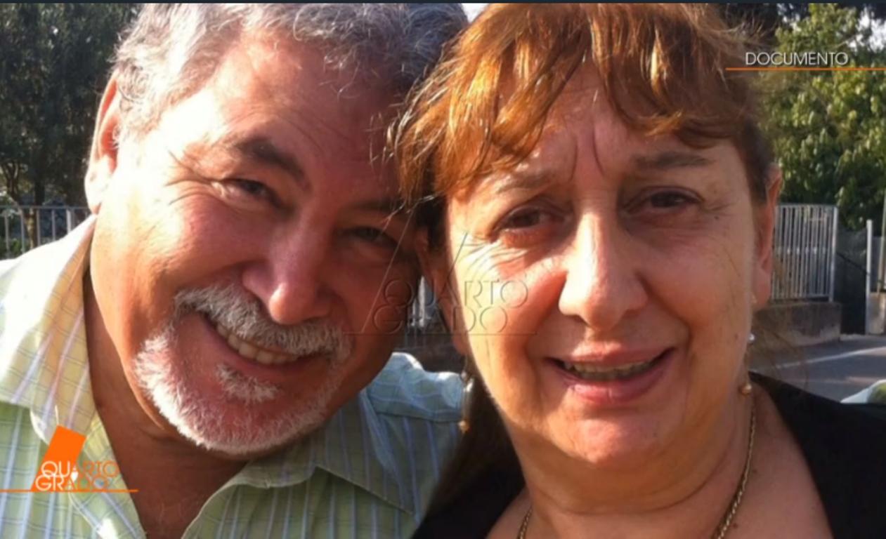 Gianna Del Gaudio processo, il marito intercettato: «L'ho uccisa io»