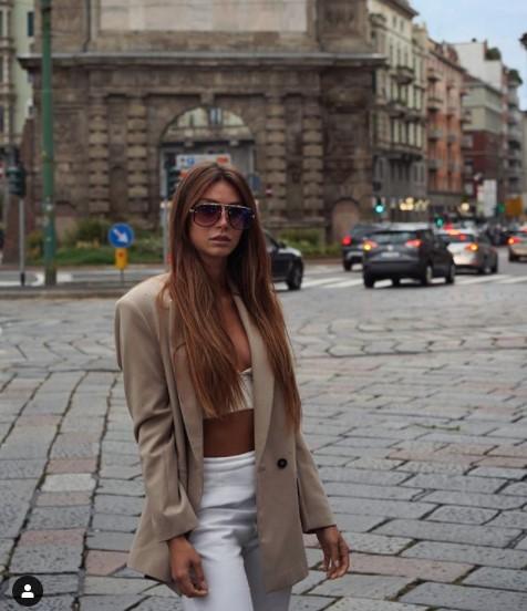 arianna cirrincione instagram