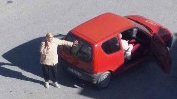 Avezzano: Enzo è morto davanti all'ospedale