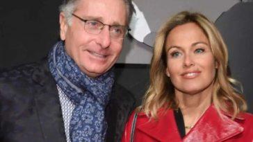 Paolo Bonolis Sonia Bugarelli