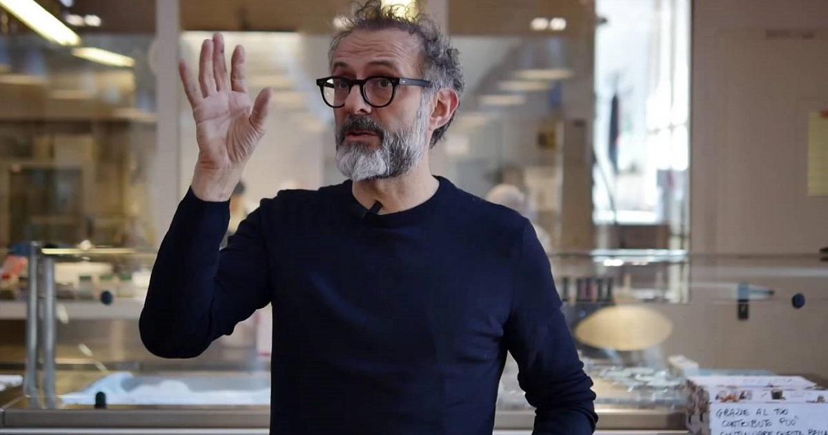 Chef Massimo Bottura: «5 idee per salvare i ristoranti italiani in tempo di Covid»