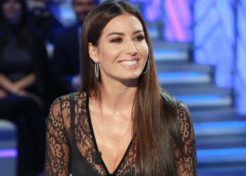 Elisabetta Gregoraci Piero Barone