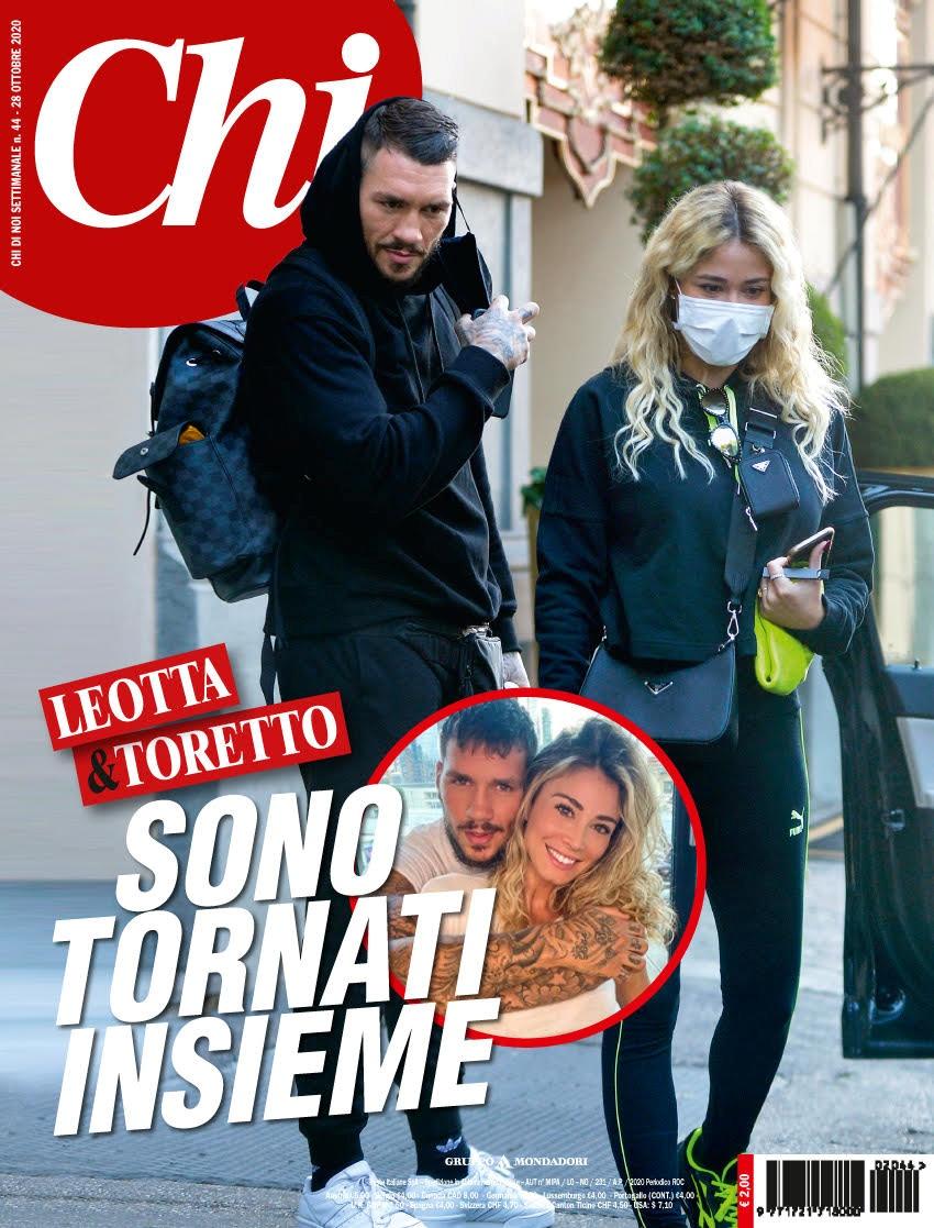 Diletta Leotta Daniele Scardina