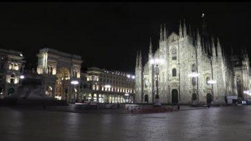 Coprifuoco Italia