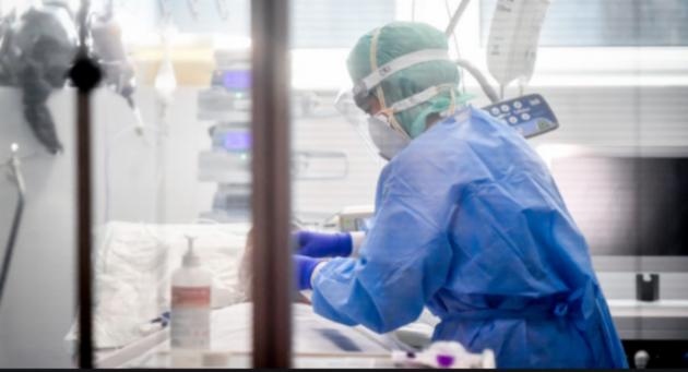 coronavirus anestesisti rianimazione sud
