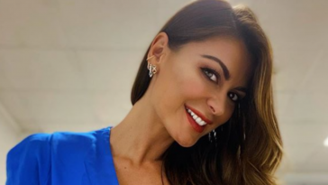 Jolanda De Rienzo Instagram
