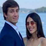 Luigi Berlusconi matrimonio