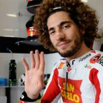 Marco Simoncelli incidente 9 anni fa