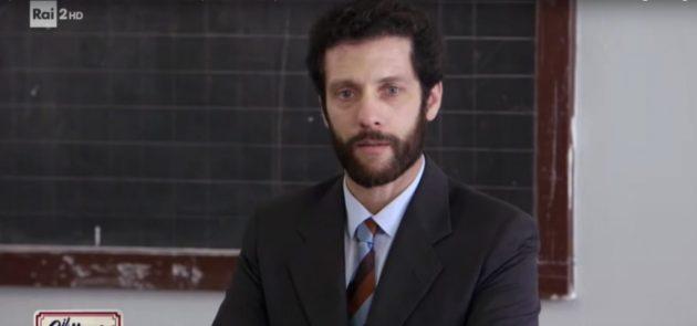 professor maggi