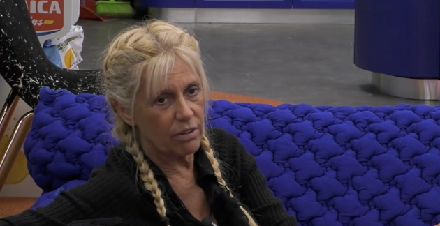 GF Vip, Maria Teresa Ruta e le scappatelle di Amedeo Goria: «La camera con la coperta…»