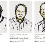 vincitori Nobel per la medicina 2020