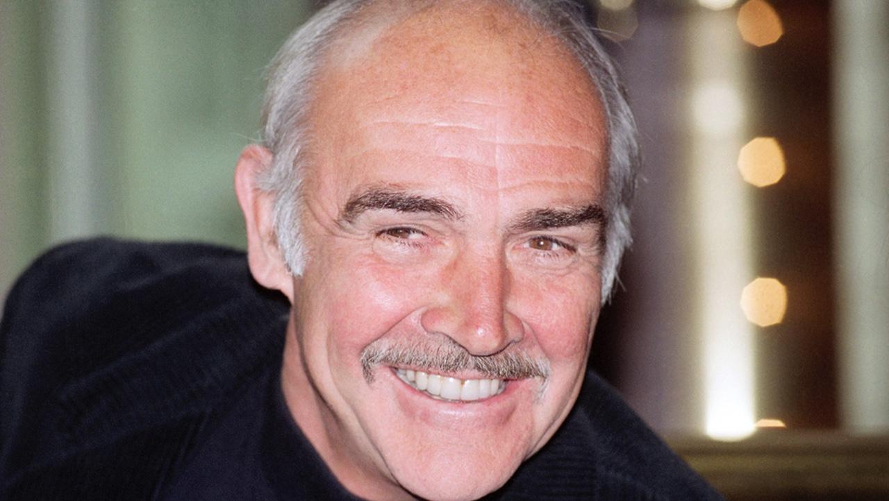 Sean Connery è morto