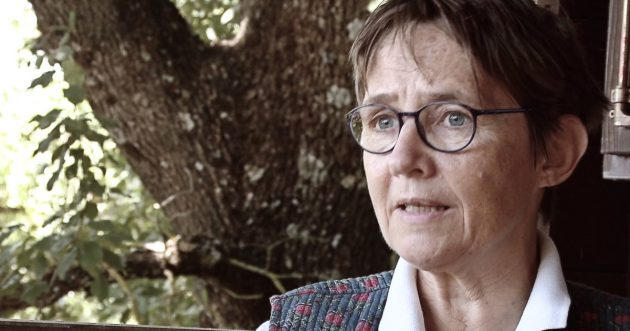 Susanna Tamaro contro conte