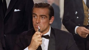 007 film 2020