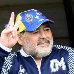 Maradona ricoverato
