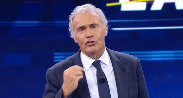 Massimo Giletti De Luca