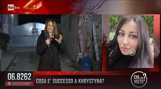 khrystyna-novak-scomparsa-fidanzato-arrestato-news