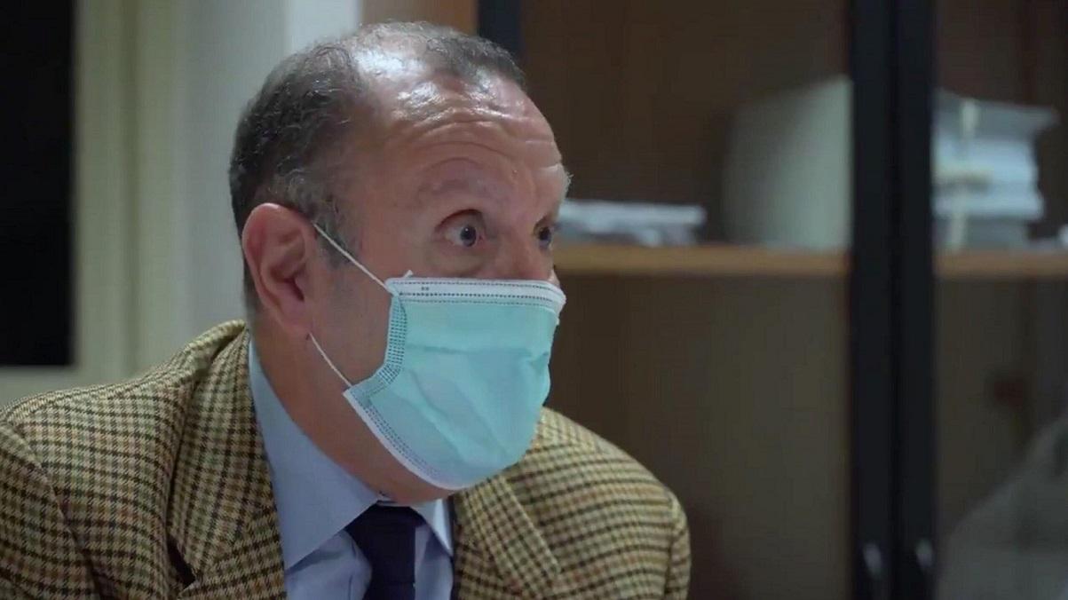 scandalo sanità Calabria Corricelli