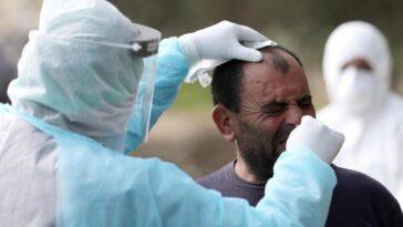 Coronavirus danni neurologici