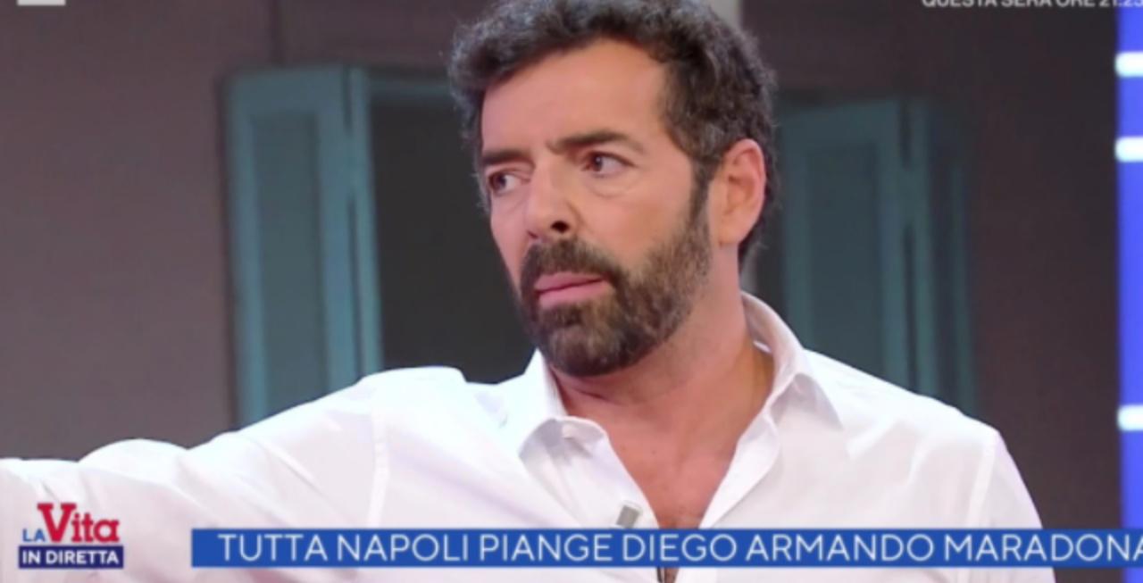 La vita in diretta Alberto Matano