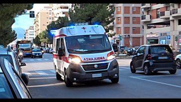 Fake news ambulanze