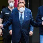 Berlusconi come sta