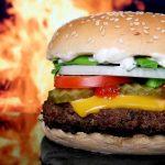covid burger king