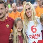 Cristian Totti compleanno
