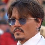 Johnny Depp The Sun