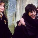 Harry Potter maratona Canale 5