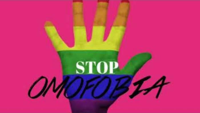 Legge sull'omofobia