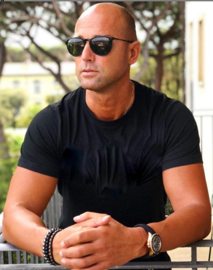 Stefano Bettarini GFVIP