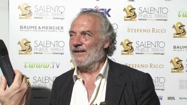 """Giorgio Colangeli: età, vita privata e carriera dell'attore di """"Vite in fuga"""""""
