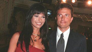 Natalia Estrada figlia