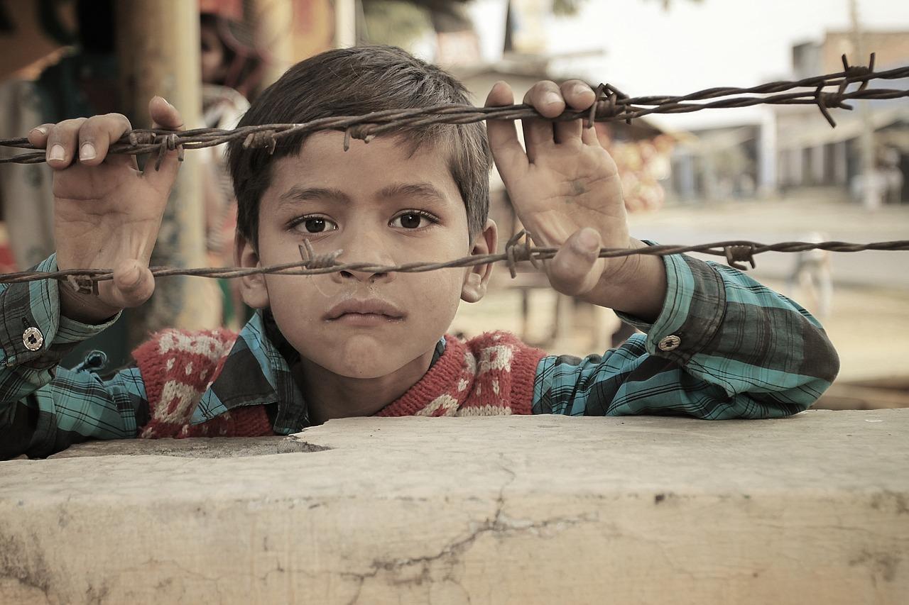 diritti infanzia