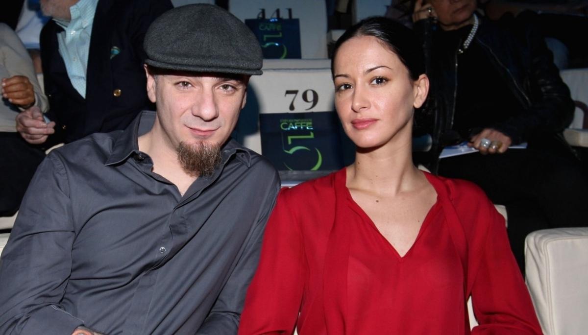 J-ax e moglie