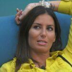mino magli Elisabetta Gregoraci