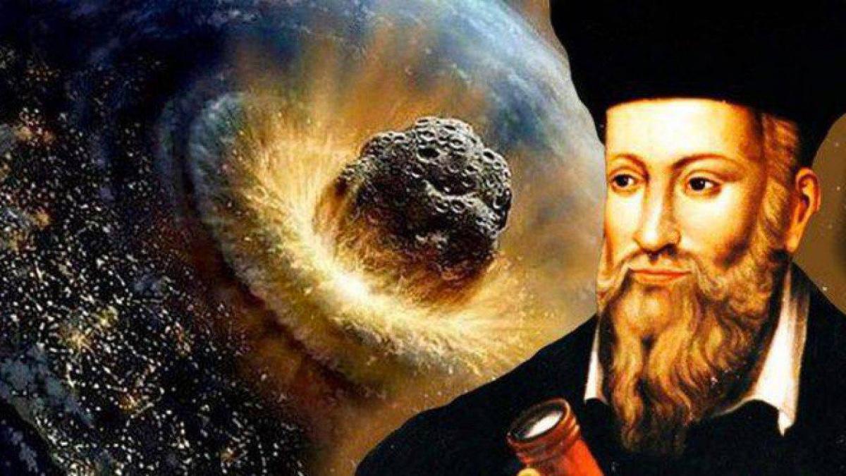 Nostradamus profezie 2021